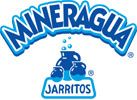 Mineragua - Mineral Water from Jarritos