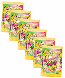 Motitas Banana Gum - Chicles de Motitas (2.32 oz / 15 ct)