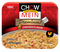 Nissin Original Chow Mein Premium Spicy Chicken Flavor (Pack of 4) - image -1