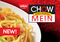 Nissin Original Chow Mein Premium Spicy Chicken Flavor (Pack of 4) - image 1