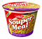 Nissin Souper Meal Chili Picante Chicken Lime Flavor (Pack of 2) - image -1
