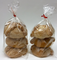 Pan de Muerto - Mexican Bread of the Dead - Small - image 3