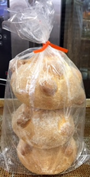 Pan de Muerto - Mexican Bread of the Dead - Small