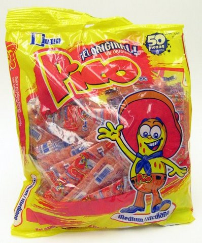 Chilitos Candy