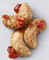 Pomegranate Vanilla Cashews by SAHALE Snacks - image 1