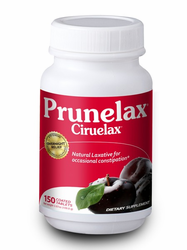 Prunelax Ciruelax 150 Coated Tablets