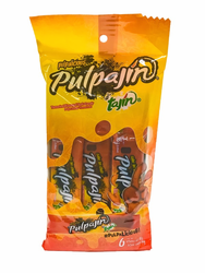 Pulpajin Pulpa de Tamarindo by Tajin - Pack of 3