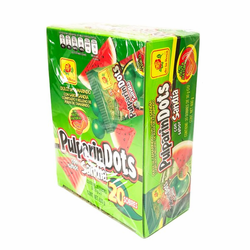 PulparinDots Sandia Packets by De La Rosa .21 oz