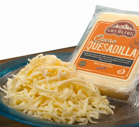 Queso Quesadilla Los Altos Cheese