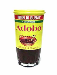 Rogelio Bueno Authentic Adobo Mole