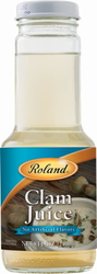 Roland Clam Juice All Natural