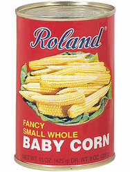 Roland Fancy Baby Corn Small Whole
