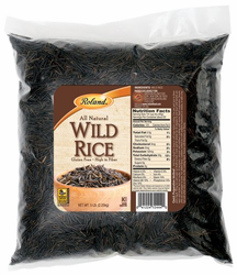 Roland Fancy Grade A Wild Rice