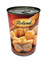 Roland Golden Berries-Heavy Syrup
