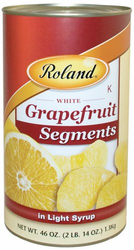 Roland Grapefruit Segments