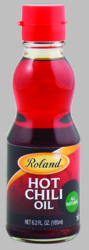 Roland Hot Chili Oil