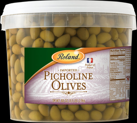 Roland Picholine Olives-France