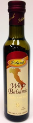 Roland White Balsamic Vinegar