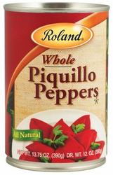 Roland Whole Piquillo Pepper