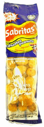 Sabritas Japanese Style Peanuts (Pack of 12)