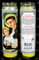 Saint Anthony of Padua Candle (Pack of 6) - image 1