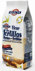Selecta Flour for Tortillas de Harina