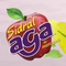 Sidral Aga de Manzana - Apple Soft Drink 400 ml - image 1