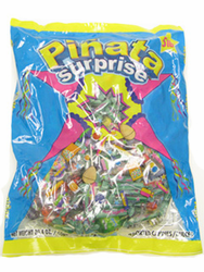Sonrics Pinata Mix - Pinata Surprise Candy Bag