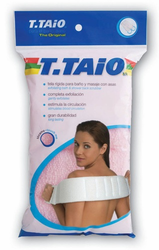 T.TAIO Exfoliating Bath & Shower Back Scrubber