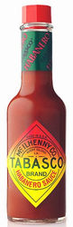 Tabasco Red Habanero Pepper Sauce
