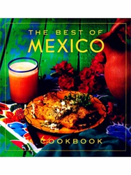 The Best of Mexico by Evie Righter