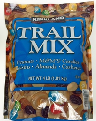 Trail Mix by Kirkland Signature
