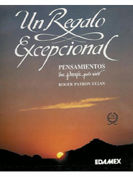 Un Regalo Excepcional by Roger Patron Lujan - Used Good