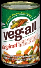 Veg-All Mixed Vegetables (Pack of 3)