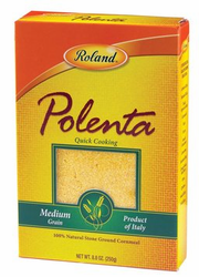 Yellow Polenta Medium Grain