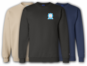 102nd Arcom Division Unit Crest Sweatshirt
