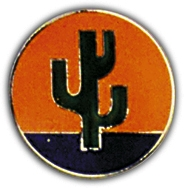 103rd Division Lapel Pin