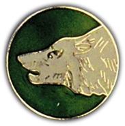104TH INFANTRY DIVISION LAPEL PIN