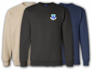 107th Air Refueling Wing Sweatshirt