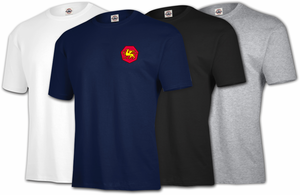 108th Training Division T-Shirt