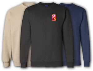 113th Field Artillery Brigade Sweatshirt