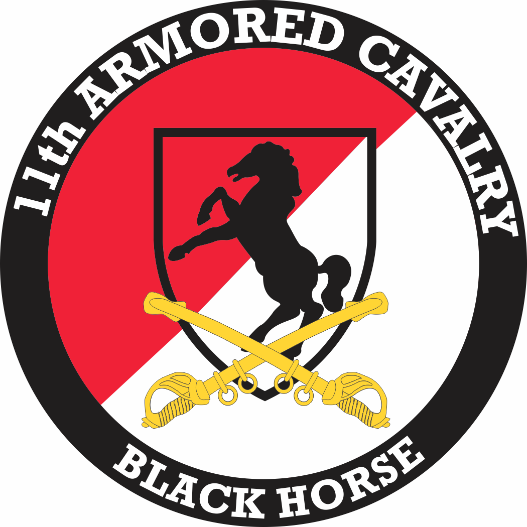 11th Armored Cavalry Regiment Recruitment Enlist Today Battlefield Forums