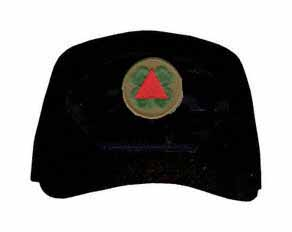 13th Army Corps Direct Embroidered Ball Cap