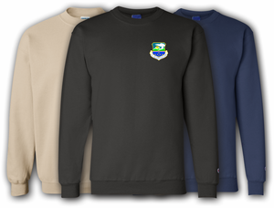 141st Air Refueling Wing Sweatshirt
