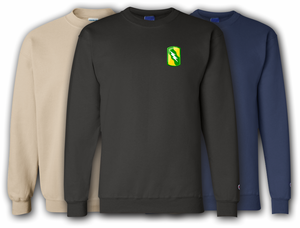 155th Armored Brigade Sweatshirt