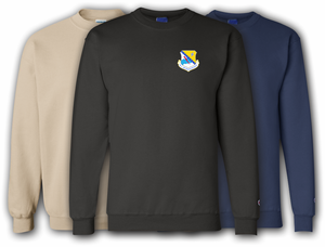 168th Air Refueling Wing Sweatshirt