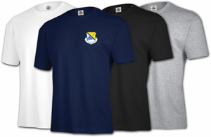 168th Air Refueling Wing T-Shirt
