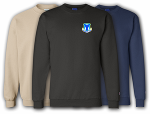 177th Fighter Wing Sweatshirt