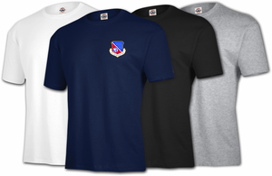 186th Air Refueling Wing T-Shirt