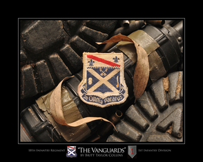 "18th Infantry Regiment ""The Vanguards"""